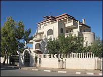 Marzaa Sharqiya villa