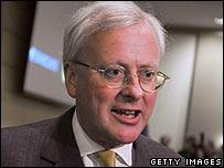 John Varley, Barclays chief executive