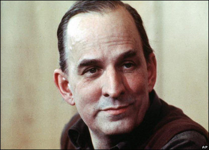 Ingmar Bergman in the 1980s
