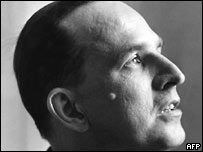 Ingmar Bergman.
