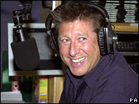 Neil Fox in 2004