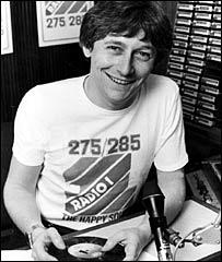 Richard Skinner, circa 1980