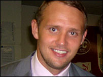 New City signing Lee Trundle