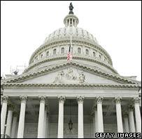 Capitol Hill - file photo