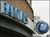 Sucursal del Barclays