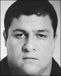 Diego Leon Montoya Sanchez: Photo: FBI