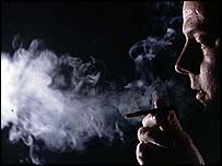 Smoking (generic)