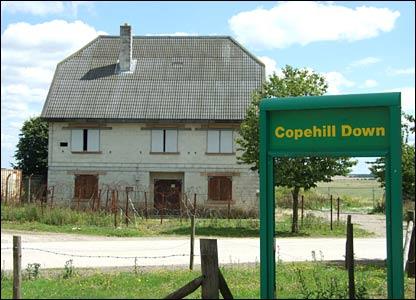 Copehill Down