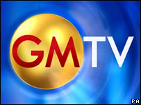GMTV logo