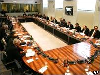 Consejo Mundial de la FIA