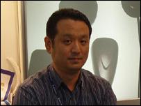 Chinsol Kim
