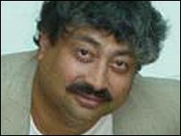 Hashim Syed