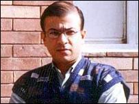Yousuf Zahid