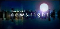 The Week on Newsnight