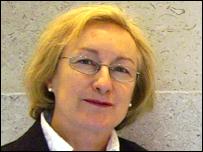 Listener Sandy Clarke