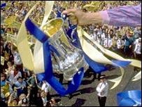 Wimbledon won the FA Cup in 1988