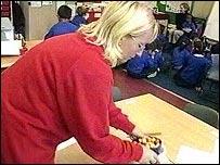 Classroom assistant