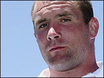 Phil Vickery