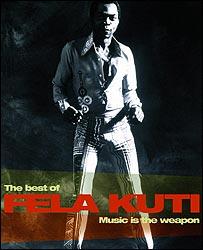 Fela Kuti cover [courtesy of Wrasse Records]