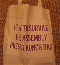 Press bag