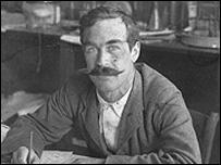 Clarence Hamilton Creasey