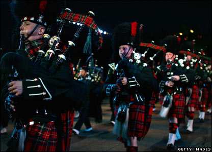 and riders are taking part in this year's Edinburgh Military Tattoo
