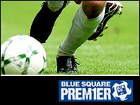 Blue Square Premier