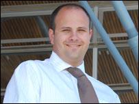 David Anstee