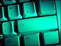 Keyboard - generic