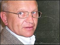 Nick Weegenaar
