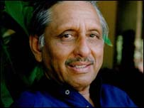 Shri Mani Shankar Aiyar, the Minister for the Development of the Northeast