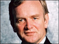 Professor Willem Buiter taken by Nigel Stead, LSE