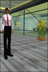 David Naylor's avatar Solomon Cortes