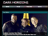 Dark Horisons