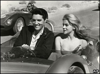 Elvis in Viva Las Vegas