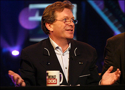 Tony Wilson in 2004