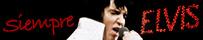 Elvis en concierto
