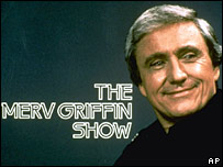 Merv Griffin in 1979