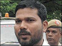Biranchi Das