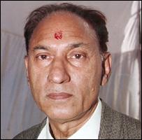 Mohanlal Sharma