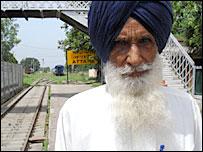 Raghbir Singh