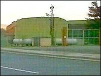 Dolgarrog Aluminium Ltd