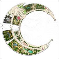 Riyadh gardens