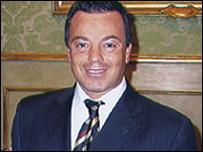 Gianluca Buonanno, alcalde de Varallo Sesia (Foto cortesía de http://www.comune.varallo.vc.it/)