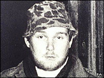 Hungerford gunman Michael Ryan
