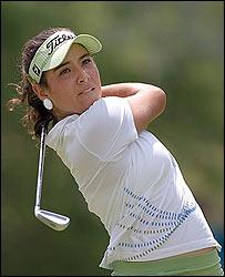 Mar�a Jos� Uribe (Foto USGA)