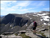 Cairngorms (Pic: Triple Echo Productions)