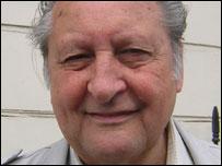 John Barnes, 81, from Camden