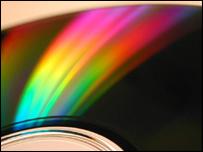 CD hspace0