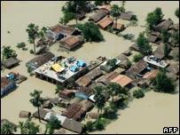 Madhubani floods